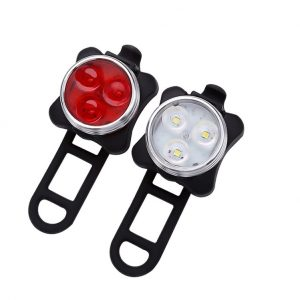 30 Lumens Tail Light
