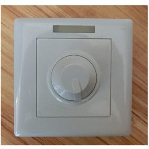0-100% dimming range LED 0-10V dimmer