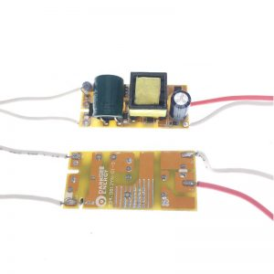8-12W 300mA Constant current 38v led drivers