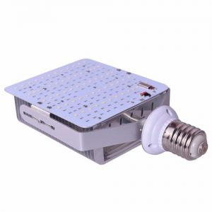 Led Shoebox Parking Lot Retrofit Kit