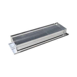Plant grow light Radiator