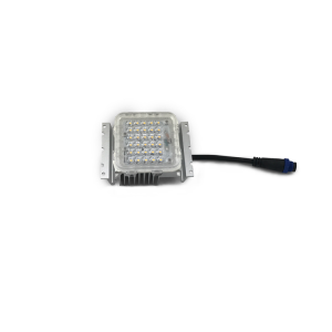 Square LED Module For Box Light Retrofit