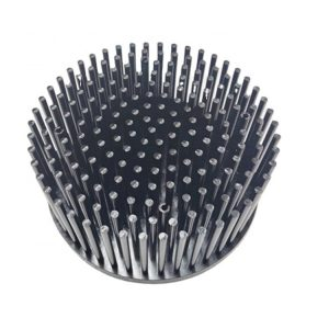 cold forging aluminum Heat sinks