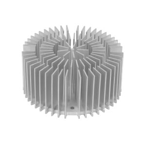 Cold forging aluminum LED Heatsink